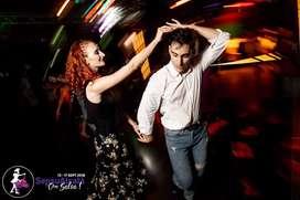 Instructor de baile da clases en medellin / Lee descripción para mas información