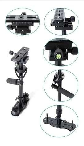 Estabilizador de cámara -Steadycam