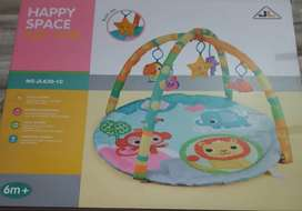 Gimnasio Infantil Happy Space