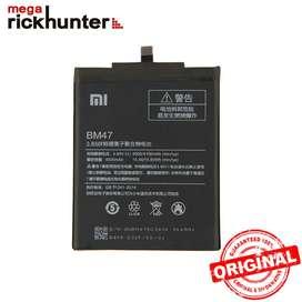 Usado, Batería Xiaomi Redmi 3 pro Bm47 Original Nuevo Megarickhunter segunda mano  Perú