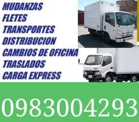 Transporte en Azogues y Provincias