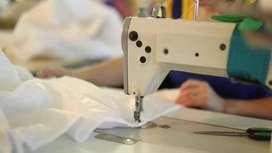 Operaria Textil Con  Experiencia