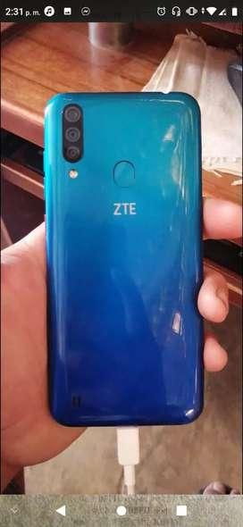Venta de ZTE blade A7 2020 con una semana de uso