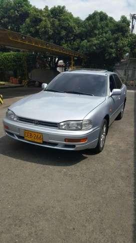 Bendo Toyota Camry 1994