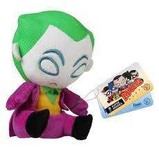 Joker Guason Peluche Funko Mopeez - Batman Suicide Squad Dc