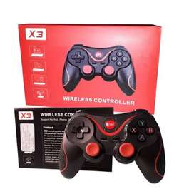 Control Para X - Box