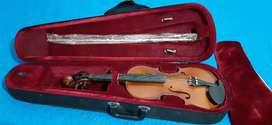 Violin nuevo