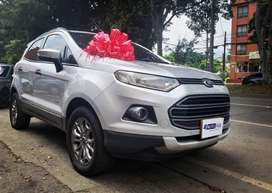 HERMOSA ECOSPORT FINANCIADA