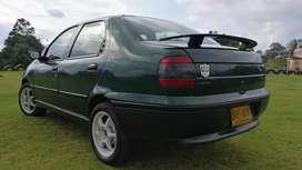 Fiat Siena 98 buen estado, precio negociable. Familiar y económico.