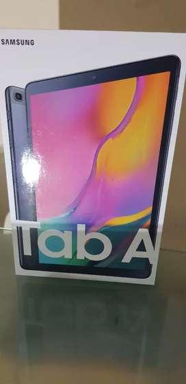 Tablet galaxy Samsung TabA, nuevo sellado
