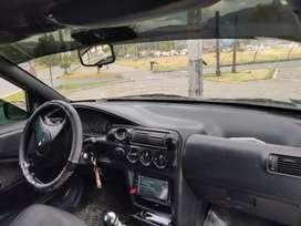 Vendo Ford Score CL Impecable