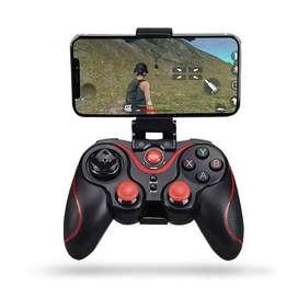 Control Inalámbrico Bluetooth X3 para Celular y Computador