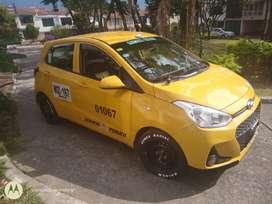 Vendo vehículo taxi