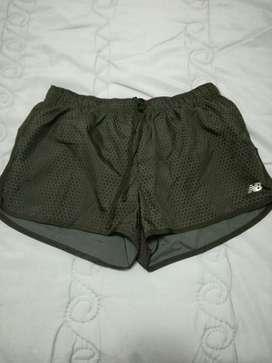 Shorts Talla S