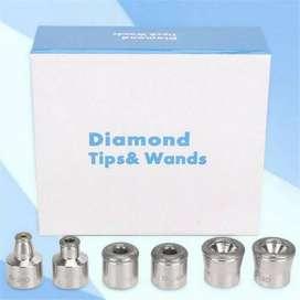 Puntas de Diamante
