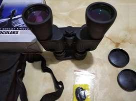 Binocular VICTORIA 10x70x70 Zoom Optico Potencia Nitidez HD
