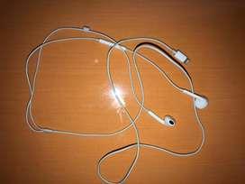 Audifonos para Iphone + microfono