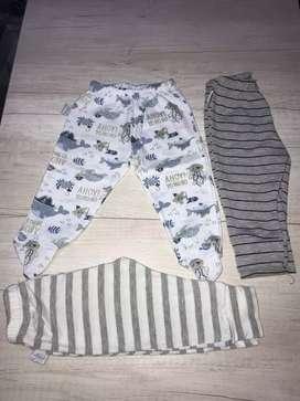 Pantaloncitos recién nacido