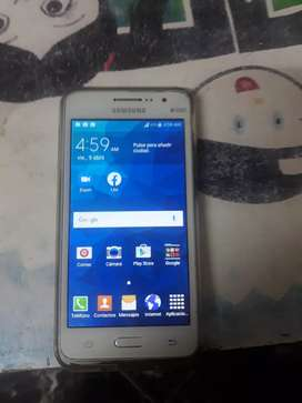 Vendo Samsung gram prime duos en buen estado físico y funcional