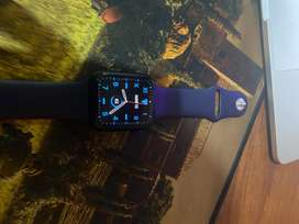 Apple Watch Serie 6 - 44 mm azul