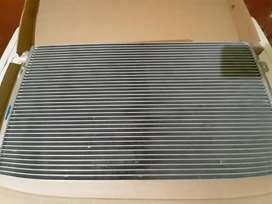 Radiador de aire acondicionado