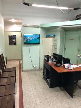 Alquiler consultorio médico, zona once
