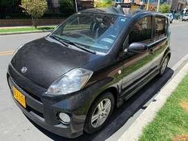 Daihatsu sirion gti 1.5