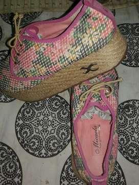 Zapatillas Talle38
