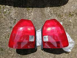 Luces traceras Honda Civic Hatchback 96-98
