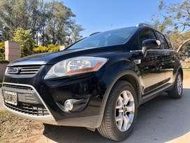 Ford kuga TITANIUM automaitca 2011
