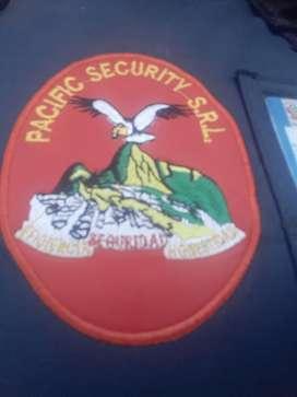 Se Requiere 2 Agentes de Seguridad