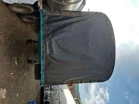 Vendo trailer estaca modelo 2012 en excelente condiciones