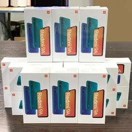 Xiaomi Redmi 9A 32gb, 5.000 de batería nuevos