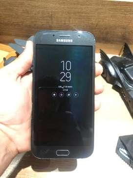 Samsung A7- 2017