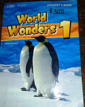 world Wonders 1