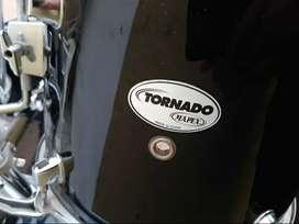 Bateria tornado Mapez