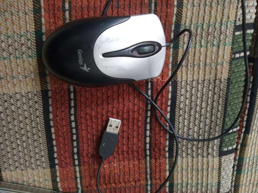 Mouse Genius 0