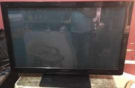 Televisor panasonic plasma de 42 pulgadas perfecto estado