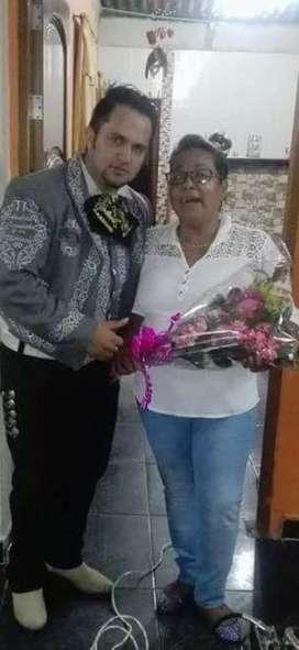 Andrés Camacho Y Su Mariachi