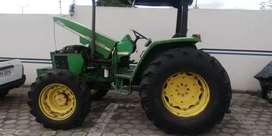 Vendo Tractor Jhon Dear en Excelente Est