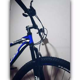 Bicicleta MTB aro 26 !!