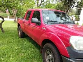 Vendo Ranger 2011 Gasoil
