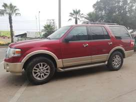 FORD EXPEDITION 4WD