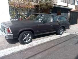 De oportunidad vendo Chevrolet Malibú