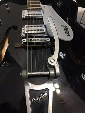 Guitarra electrica gretsch electromatic G5122