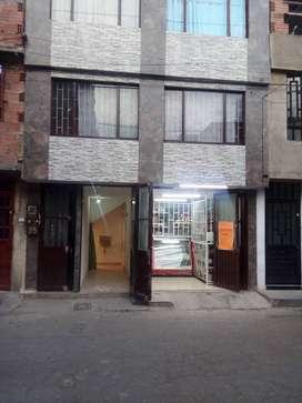 Primer piso villa sonia Bosa. Cerca a Chicala