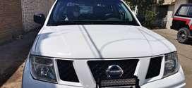 Ocasión Nissan  Navra equipada 2014