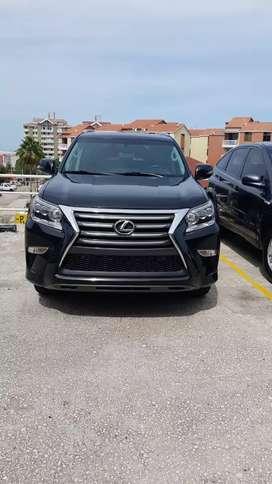 Lexus 2016 vendo nueva recibo menor valor