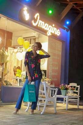 Se vende Tienda de Ropa Femenina en Palmira