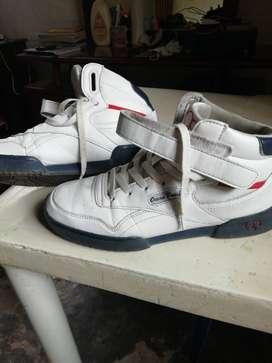 Zapatillas de 2